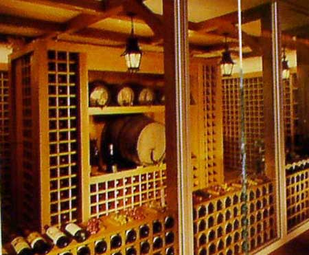 wine celler